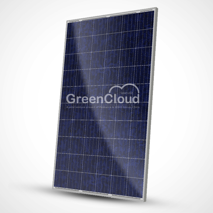 Canadian Solar Cs6p P Green Cloud