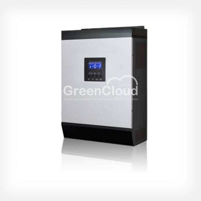 Axpert Mks Plus 2kva 3kva Green Cloud