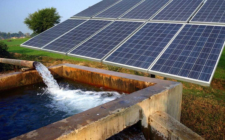 Solar Tubewell Price In Pakistan Green Cloud